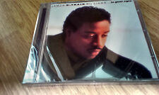 JAMES D TRAIN WILLIAMS   **    IN YOUR EYES  **         ( 2006   CD   )