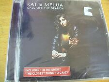 KATIE MELUA CALL OFF  THE SEARCH CD SIGILLATO