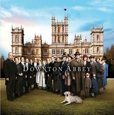 Downton Abbey: Ultra Series 1-4 (DVD, 2014)