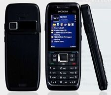 New Full Housing Body Panel For Nokia E51 - Black