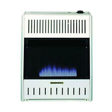 ProCom MNSD200TBA-BB Dual Propane/Natural Gas Vent-Free Blue Flame Space Heater