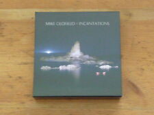 Mike Oldfield: Incantations Empty Promo Box [Japan Mini-LP no cd maddy prior QA