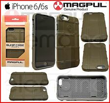 "MAGPUL BUMP Case Cover For Apple iPhone 6, iPhone 6S 4.7""in - Olive Drab Green"