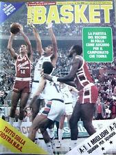 Super Basket n°41 1987 [GS36]