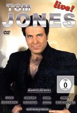Tom Jones (Live) u.a Lady Madonna, Oh Pretty Woman, Spanish Eyes, Endless Love