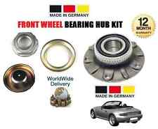 FOR BMW Z3 E36 1995-2003 1.8 1.9 2.0 2.2 2.8 3.0 FRONT WHEEL BEARING HUB KIT