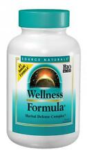 Wellness fórmula Suplemento Dietario 45 Tabletas sistema inmunitario y ser