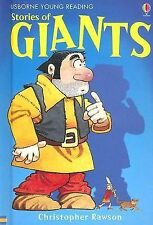 Stories of Giants (Usborne Young Reading: Series One)