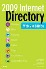 The 2009 Internet Directory: Web 2.0 Edition-ExLibrary