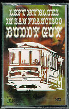 Left My Blues in San Francisco by Buddy Guy (Cassette) BRAND NEW FACTORY SEALED