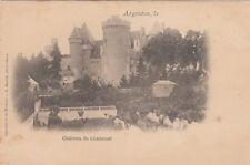 ARGENTON château de chabenet photo-éd mabire