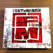 Fort Minor - The Rising Tied WPZR-30130/1 EU CD+DVD  W-4013