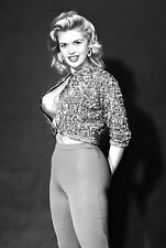 #81_JAYNE MANSFIELD_VINTAGE EROTICA_SEXY PHOTO PRINT_6 x 4 inches.