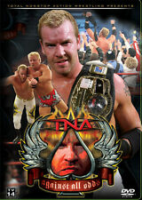 Official TNA Impact Wrestling -  Against All Odds 2006 Event DVD