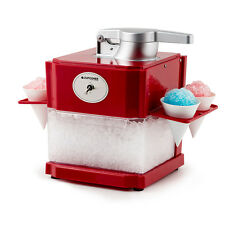 NEW Ice Snow Cone and Slushie Maker - Electric Slush Machine for a Slush Puppy