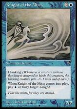 4x Knight of the Mists Visions MtG Magic Blue Common 4 x4 Card Cards