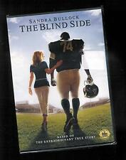 The Blind Side (DVD) Sandra Bullock NEW / Sealed Reg 1 USA