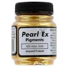 PEARL EX Powder Pigment AZTEC GOLD