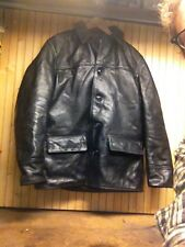 Aero Leather Cheyenne Jacket (Italian Horsehide)