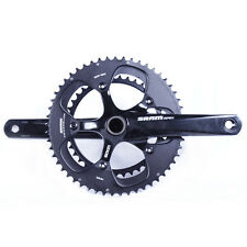 SRAM Apex Road 10-speed Crankset 53/39T GXP Black 172.5mm