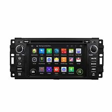Pure Android 5.1 Car DVD,Stereo,GPS,Navigation For Chrysler 300C Dodge RAM Jeep