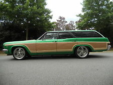 Chevrolet: Impala