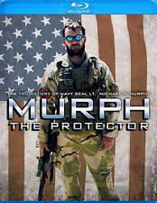 MURPH THE PROTECTOR/True Story Lt. Murphy/NEW BLU-RAY/BUY ANY 4 ITEMS SHIP FREE