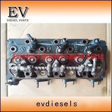 For Kubota tractor  D905 cylinder head assy and D905 full cylinder head gasket