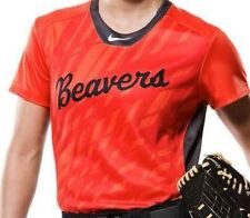 Women's College NIKE Digital Oregon State Beavers M Jersey Softball NCAA 846811