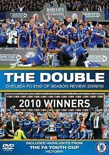 The Double Chelsea FC - Official Review 2009/10 (DVD)Region 0 = All Regions