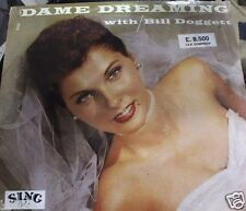 Scarce SEALED Bill Doggett DAME DREAMING Import MINT New NOS