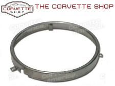 Corvette Headlight Bulb Retainer Metal Ring 1958-1982 x2073