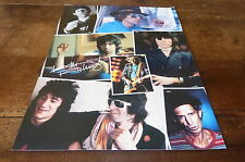 THE ROLLING STONES - Mini poster couleurs 7 !!!!!!!!!!!!!!!