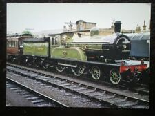 POSTCARD NORTH EASTERN RAILWAY M 440 CLASS LOCO NO 1621