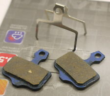 KEVLAR ORGANIC SEMI METAL DISC BRAKE PADS SUIT FOR AVID ELIXIR SRAM XX XO NEW
