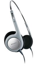 Philips SBCHL140/98 Lightweight On-Ear Headphone