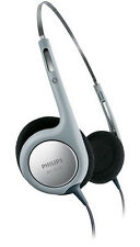 Philips SBCHL140/98 Lightweight On-Ear Headphone (SMP2)