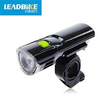 WOSAWE 1800 Lumens Bicycle Light LED cycling Front Light Bike lights Lamp Torch