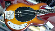 Sterling by Music Man SUB 4 string Electric Bass Guitar Active Bass Ray4 HBS