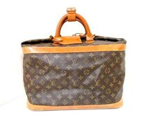Authentic LOUIS VUITTON Monogram Cruiser Bag 40 M41139 Handbag 854