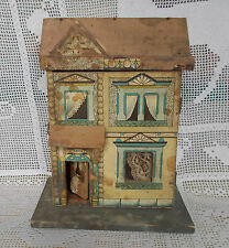 CHARMING LITTLE ANTIQUE BLISS DOLL HOUSE