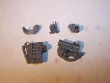 Space Marine Tactical Squad Missile Launcher (bits auction)