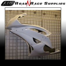 R6 2008-2015 13S  A16 RACE FAIRING & SEAT - BRAND NEW BODYWORK with Dzus Fitted