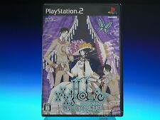 [Need Japan PS2/Language:Japanese] xxxHolic Watanuki no Izayoi Souwa Holic