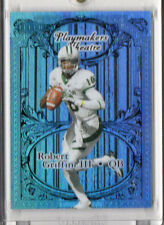 ROBERT GRIFFIN III 2012 PLAYMAKERS THEATRE RC #d/100 BROWNS NEW QB BAYLOR STUD