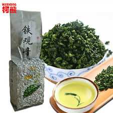 250g Oolong Tea Tieguanyin the China naturally organic health care green tea
