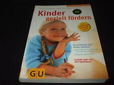 Cornelia Nitsch / Gerald Hüther - Kinder gezielt fördern