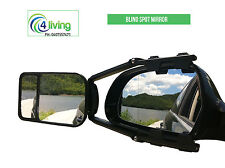 Blind Spot Towing Mirror Fits to existing Car Mirrors