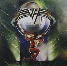 Van Halen 5150 (1986) [CD]