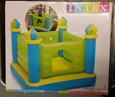 NEW Intex Jump-O-Lene Bouncy Castle
